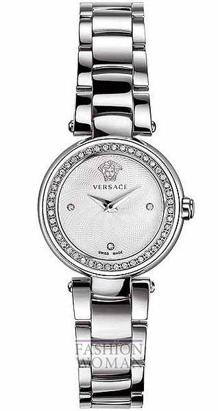 Коллекция часов Versace Mystique фото №14