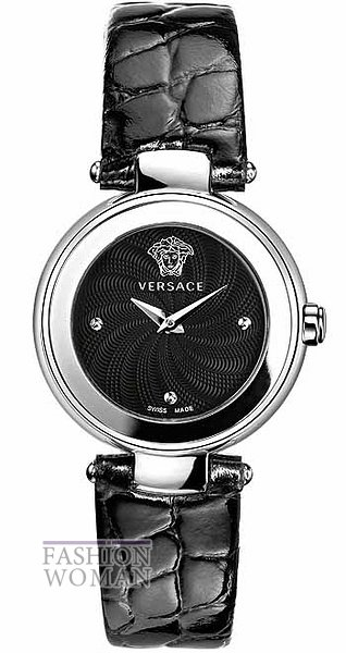 Коллекция часов Versace Mystique фото №15
