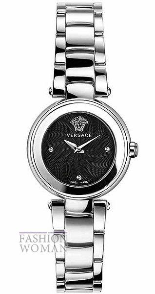 Коллекция часов Versace Mystique фото №16