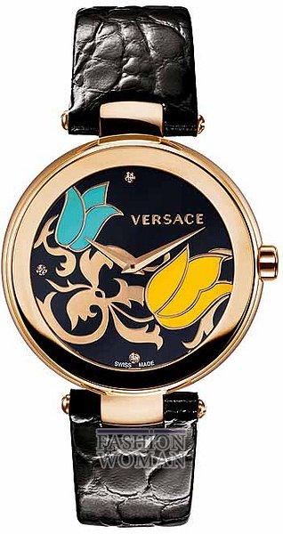 Коллекция часов Versace Mystique фото №3