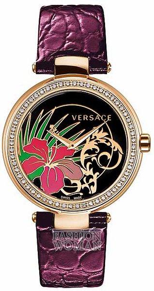 Коллекция часов Versace Mystique фото №4
