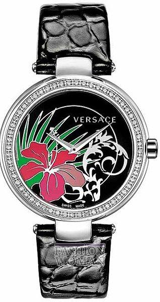 Коллекция часов Versace Mystique фото №5