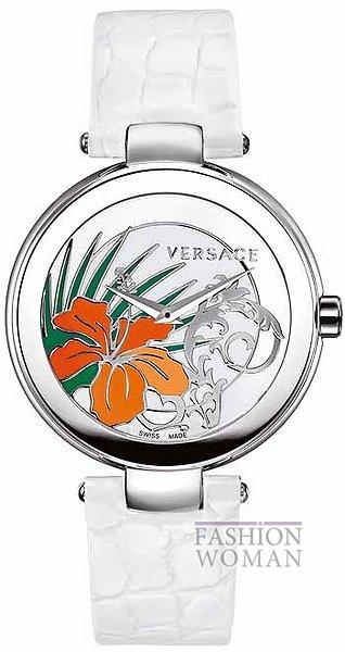 Коллекция часов Versace Mystique фото №6