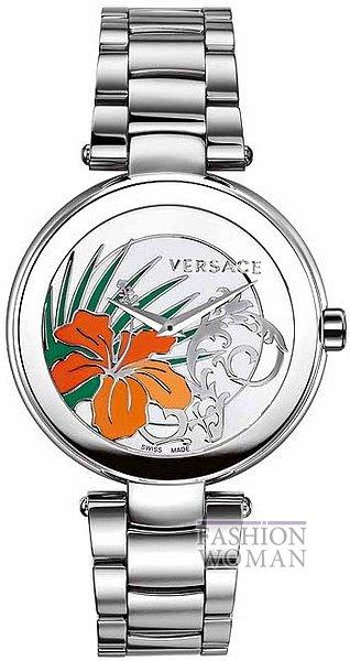 Коллекция часов Versace Mystique фото №7