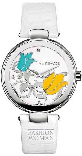Коллекция часов Versace Mystique фото №8
