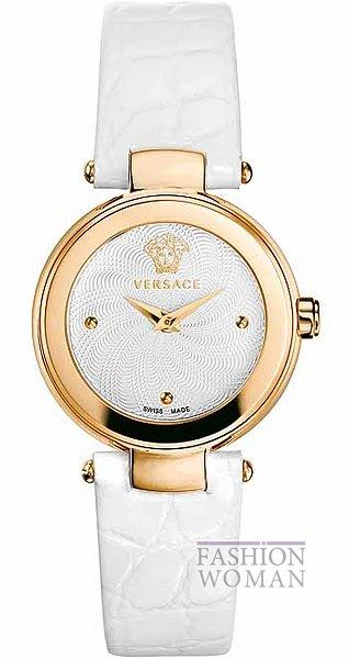 Коллекция часов Versace Mystique фото №9