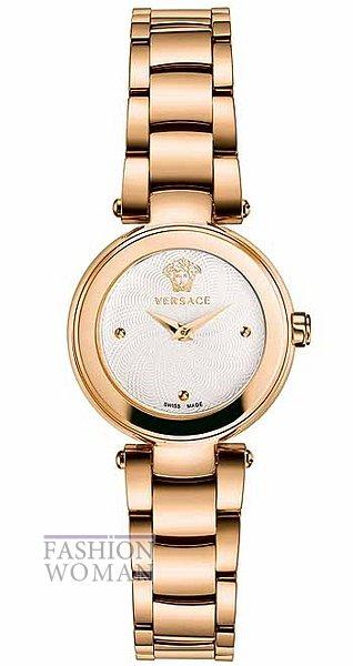 Коллекция часов Versace Mystique фото №10