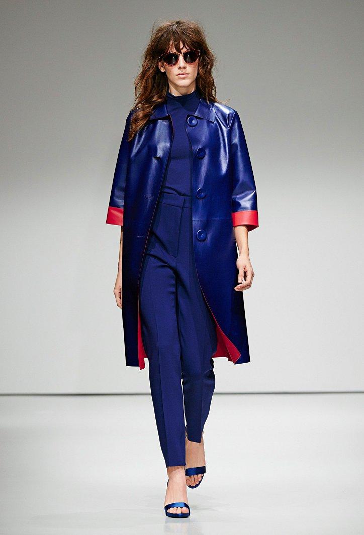 женская одежда Escada осень-зима 2016-2017