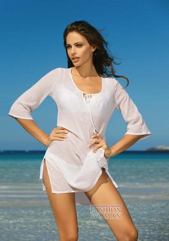 пляжная одежда лето 2013