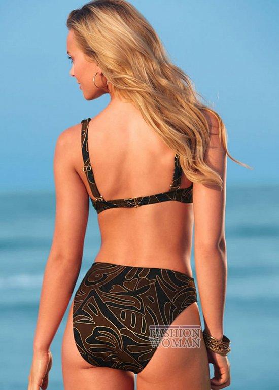 Коллекция купальников Venus весна-лето 2012 фото №16
