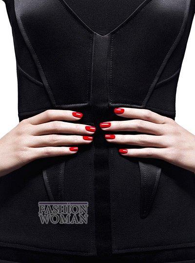Коллекция лаков для ногтей Givenchy Le Vernis весна 2013 фото №2