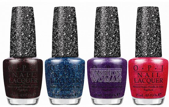 Коллекция лаков для ногтей Mariah Carey for OPI фото №2