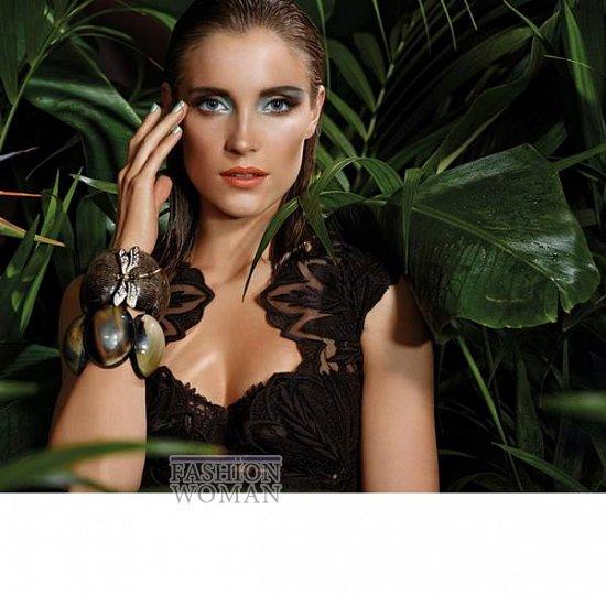 летняя коллекция макияжа Artdeco