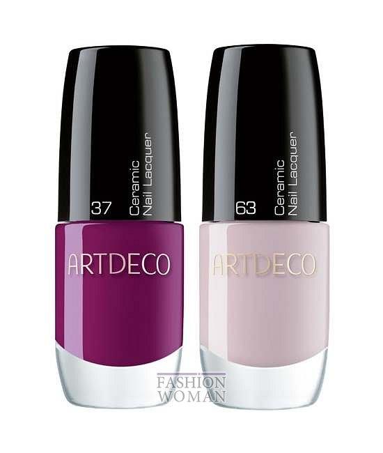 Коллекция макияжа ARTDECO осень-зима 2013-2014 фото №13