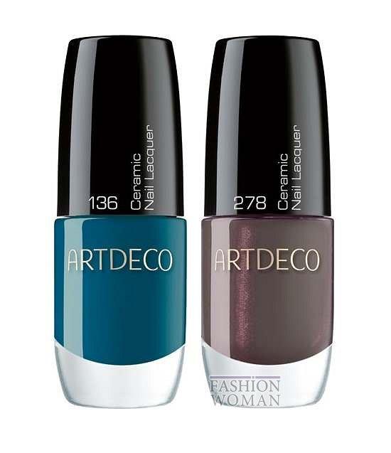 Коллекция макияжа ARTDECO осень-зима 2013-2014 фото №14