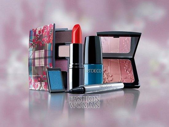 Коллекция макияжа ARTDECO осень-зима 2013-2014