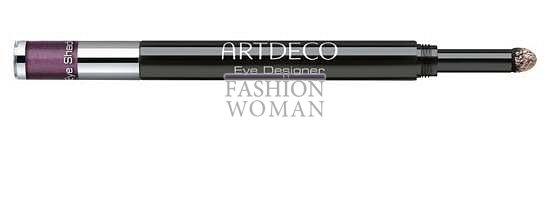 Коллекция макияжа ARTDECO осень-зима 2013-2014 фото №4