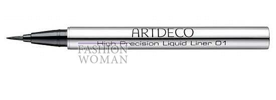 Коллекция макияжа ARTDECO осень-зима 2013-2014 фото №6