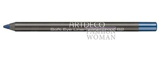 Коллекция макияжа ARTDECO осень-зима 2013-2014 фото №8