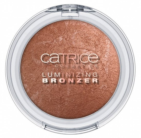 Коллекция макияжа Catrice Metallure осень 2014 фото №2