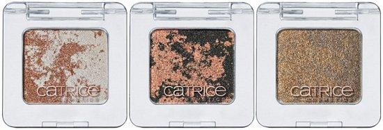 Коллекция макияжа Catrice Metallure осень 2014 фото №1