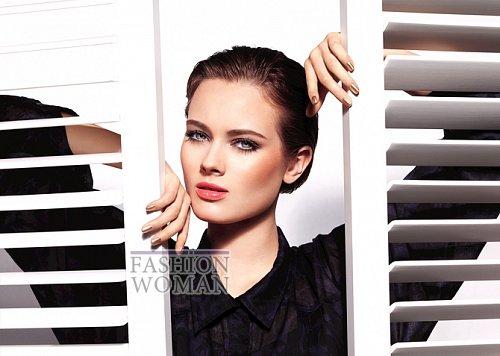 Коллекция макияжа Chanel лето 2012 фото №1