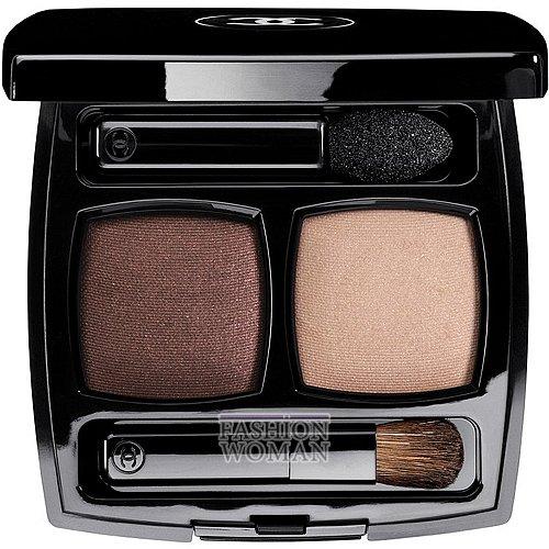Коллекция макияжа Chanel лето 2012 фото №4