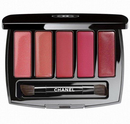Коллекция макияжа Chanel Pearl Whitening весна 2015 фото №8