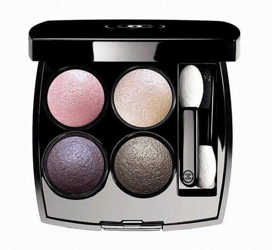Коллекция макияжа Chanel Pearl Whitening весна 2015 фото №5