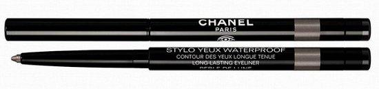 Коллекция макияжа Chanel Pearl Whitening весна 2015 фото №7