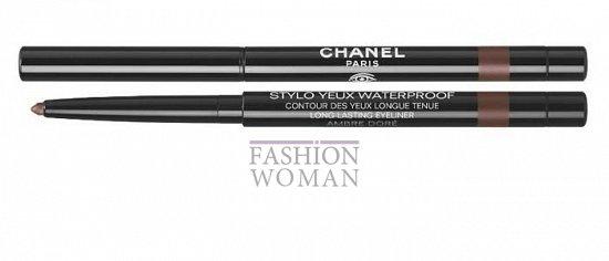Коллекция макияжа Chanel Reflets d'Été de Chanel лето 2014 фото №4