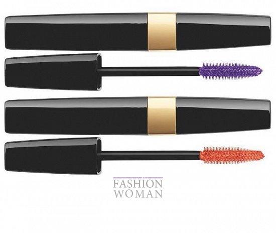 Коллекция макияжа Chanel Reflets d'Été de Chanel лето 2014 фото №3