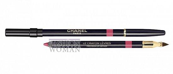 Le Crayon Levres -  № 58 Rubellite