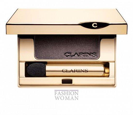 Коллекция макияжа Clarins Opalescence весна 2014 фото №7