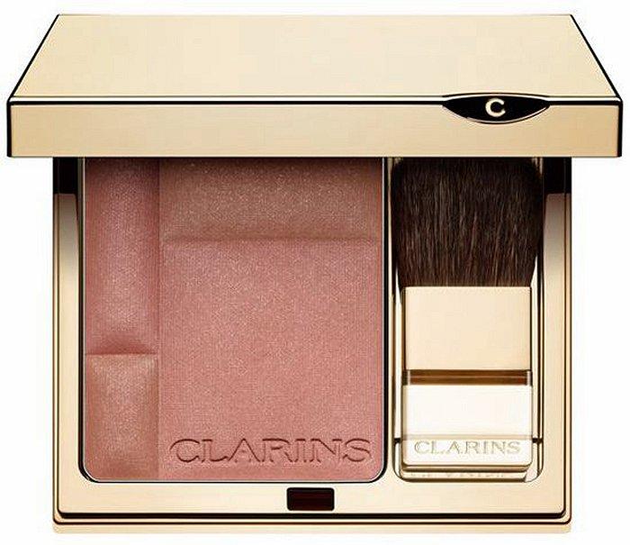 Коллекция макияжа Clarins Volume осень 2016 фото №2