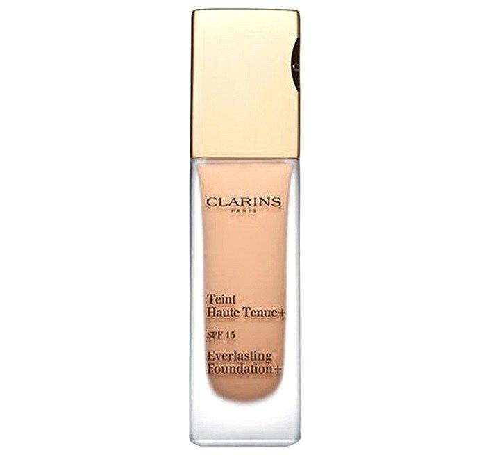 Коллекция макияжа Clarins Volume осень 2016 фото №1
