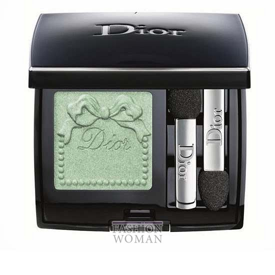 Коллекция макияжа Dior Trianon весна 2014 фото №10