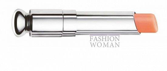 Коллекция макияжа Dior Trianon весна 2014 фото №14