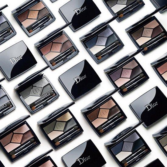 Коллекция макияжа для глаз Dior Diorshow Collection лето 2015 фото №7