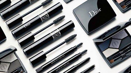 Коллекция макияжа для глаз Dior Diorshow Collection лето 2015 фото №12