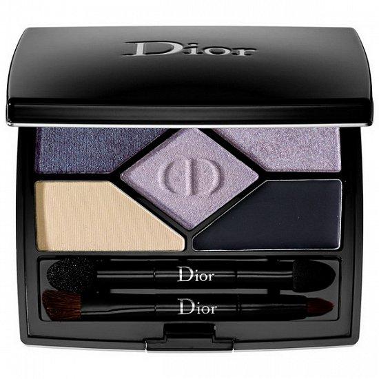 Коллекция макияжа для глаз Dior Diorshow Collection лето 2015 фото №2