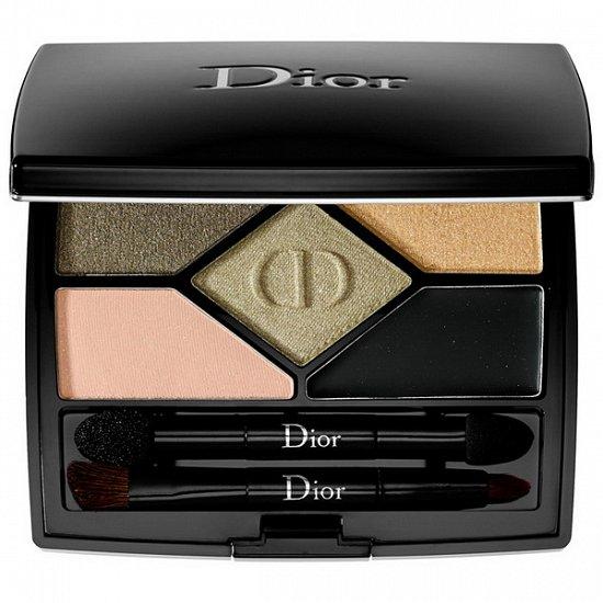 Коллекция макияжа для глаз Dior Diorshow Collection лето 2015 фото №3