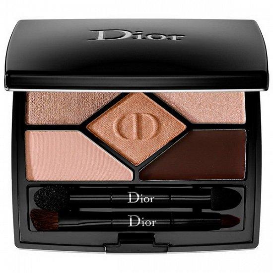 Коллекция макияжа для глаз Dior Diorshow Collection лето 2015 фото №4