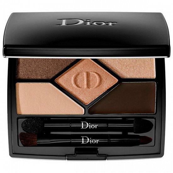 Коллекция макияжа для глаз Dior Diorshow Collection лето 2015 фото №5