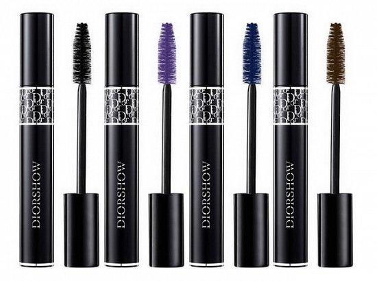 Коллекция макияжа для глаз Dior Diorshow Collection лето 2015 фото №11