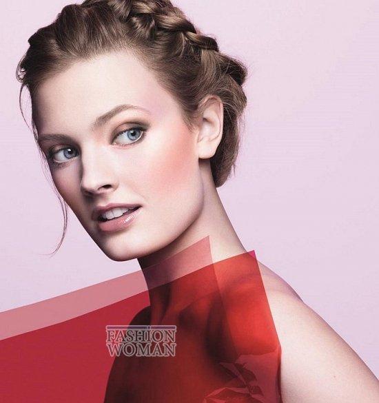 Коллекция макияжа Estee Lauder Angel Lights весна 2014