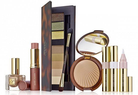 коллекция макияжа Estee Lauder Bronze Goddess лето 2015