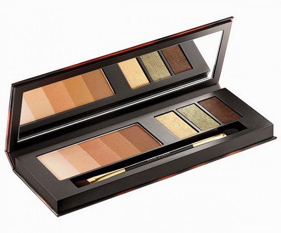 Коллекция макияжа Estee Lauder Bronze Goddess лето 2015 фото №2