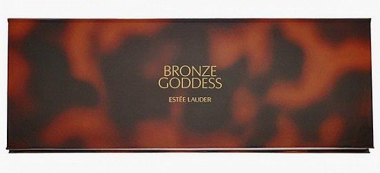 Коллекция макияжа Estee Lauder Bronze Goddess лето 2015 фото №4