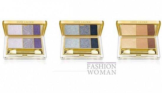 Коллекция макияжа Estee Lauder осень 2013 фото №1